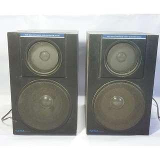 Speaker Sansui CP7 System