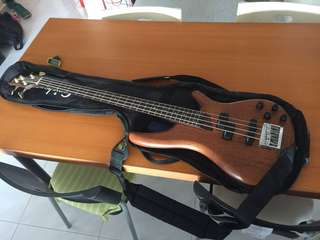 1990s IBANEZ SOUNDGEAR Made in Japan Bass