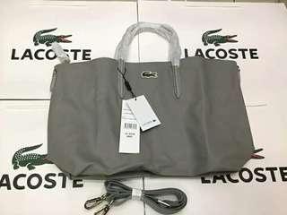 Overrun Lacoste Bag