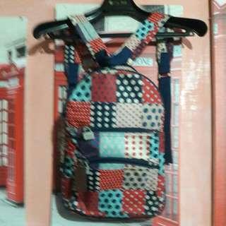 Sisidlan Backpack