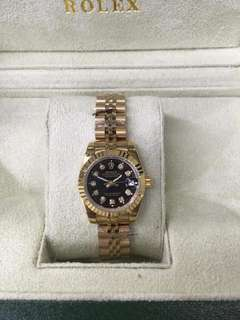 ROLEX FOR MEN AND WOMEN