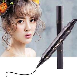 🦋liquid eyeliner pencil quick dry waterproof eye pencil🦋