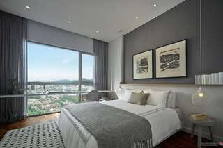 🍀Frm $578k only ! Private condo at almost EC price ! Riverfront Residences
