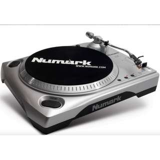 Numark TTUSB Turntable Used Working Condition Vinyl Retro 33 1/3 45rpm