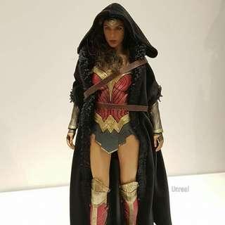 1/6 scale toy wonder woman cloak