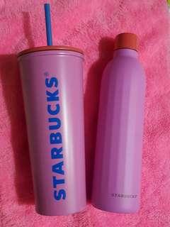 Authentic Starbucks Tumbler