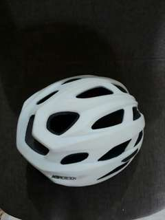 Decathlon B-Twin Bicycle Helmet