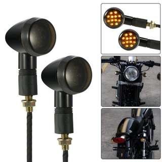 LED Signal light / Signal Light / Motorcycle / eScooter LED Signal Light