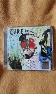 The Cure 4:13 dream album