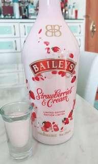 限量版Baileys 現貨 特價