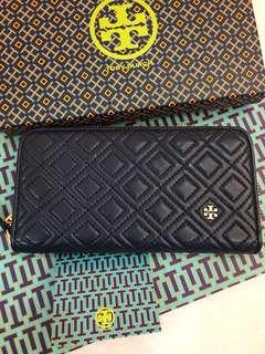 Ready Stock Original Tory Burch women wallet