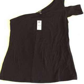 Express Black Top