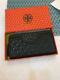 Ready Stock Original Tory Burch women wallet purse purse