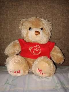 Teddy Bear by Keel Toys Ltd - FREE SHIPPING
