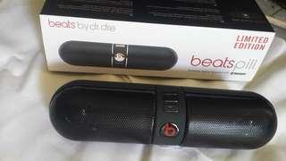 Promo speaker bluetooth