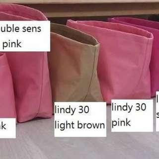 只張6月份, 訂bag in bag減20元, 低至268 ! bag in bag baginbag 袋中袋 內袋 hermes chanel LV CEline gucci