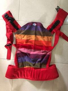 QB Recommended SSC Baby Carrier