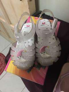 Zaxy shoes for baby girl