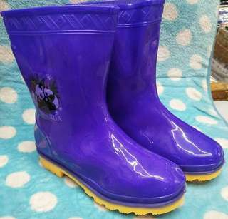 Cutie Boots for kids