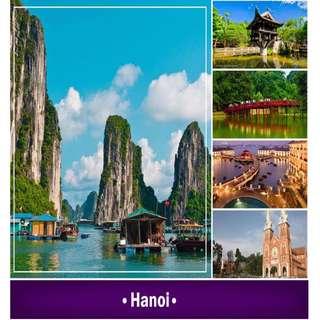 HANOI LAND ARRANGEMENT