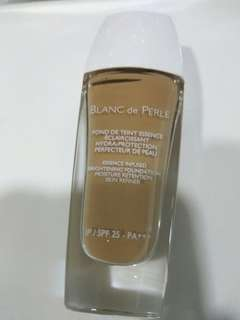 guerlain foundation