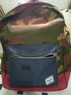 Tas backpack Herschel