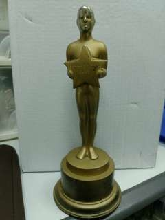 Hollywood Best (美國影星獎) 1975古董