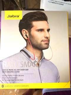 Jabra halo smart : Bluetooth earphones