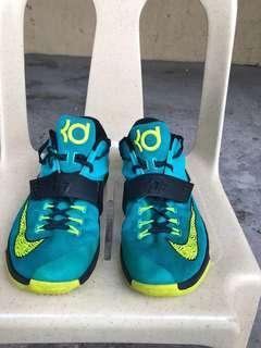 Nike (KD Zoom 7)