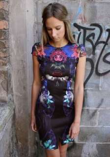 Nicholas the label Digi Dress