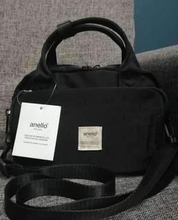 100% Authentic Anello handbag