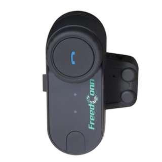 (926)800M Intercom Headset Interphone Bluetooth Motorcycle Helmet