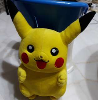 Pikachu Plush Toy