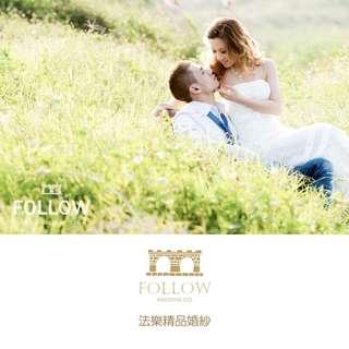 🚚 #婚紗攝影 #婚禮記錄 #婚禮實錄 #自助婚紗 #旅拍婚紗 #手工禮服 #訂製禮服 #二手禮服 #新娘秘書 #海外婚紗
