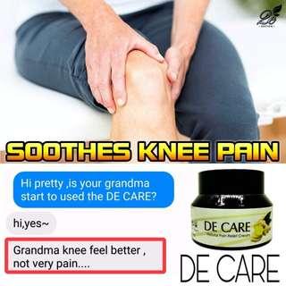 De Care Pain Relief