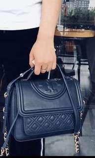 Original Tory Burch women Handbag sling bag crossbody bag