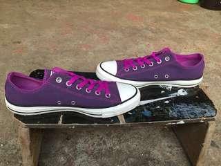 Converse Classic Purple