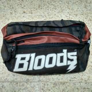 Waistbag bloods