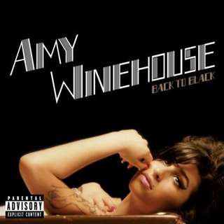 Back to Black [Explicit Content] - Amy Winehouse