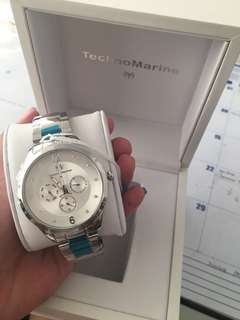 ❤️SUPER SALE ❤️⌚️FOR PRE-ORDER⌚️Authentic Technomarine Moonsun