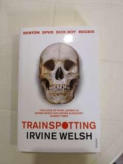 Trainspotting Book Irvine Welsh