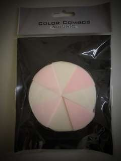 LELONG LELONG! Make Up Sponge