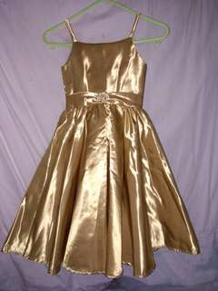 Gowns costume for kids