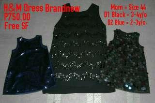 Brandnew H&M Dress