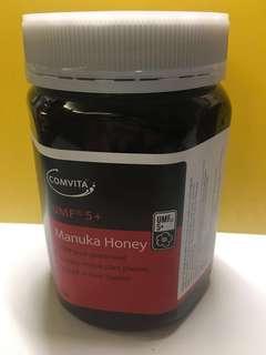 🍯COMVITA  Manuka Honey 5+ 1kg
