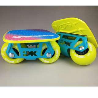 JMK Skate (custom 3)