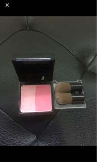 Authentic Kate 3D cheeks blusher in shade pk -1