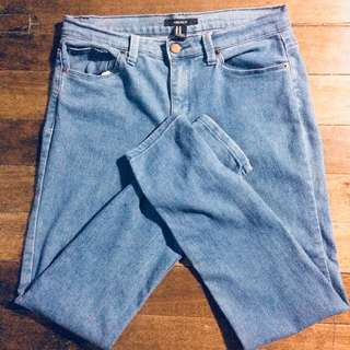F21 Jeans