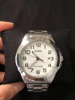 Casio men's quartz watch
