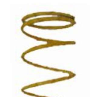 Multi Stretchable Spring Yellow